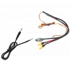 Кабель DJI Part9 Accessory pack (AV cable and CAN-Bus power cables)