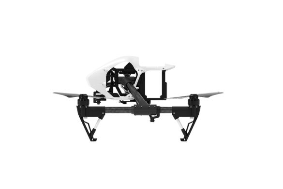 Купить Квадрокоптер Н / К DJI Inspire1 Part 77 Aircraft (excludes Remote Controller, Camera, battery and battery charger) (NA & EU, V2.0 / PRO) в Украине, Стоимость:  