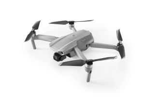 Квадрокоптер DJI Mavic Air 2 UA CERT. OFFICIAL
