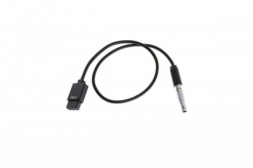 Кабель DJI Ronin-MX Part 5 RSS Control cable for RED